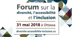 Forum diversité accessibilité inclusion