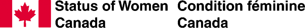 Logo Condition féminine Canada